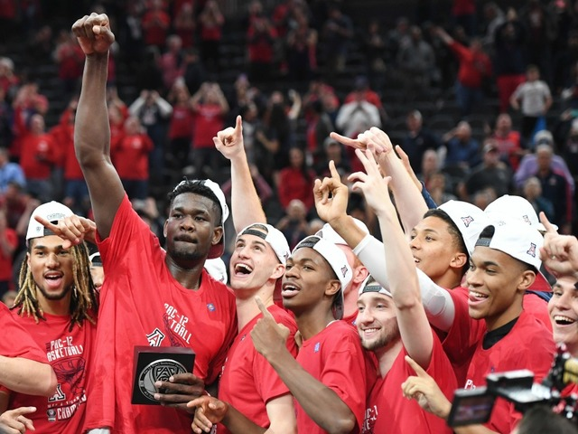 Ayton's best scoring performance moves UA into Pac-12 tourney title game