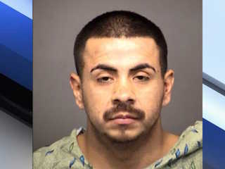 Mesa PD: Man who shot at officers arrested, ID'd
