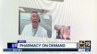 Dozens of pharmacy kiosks planned in Arizona