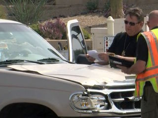 Victims ID'd in deadly Fountain Hills crash
