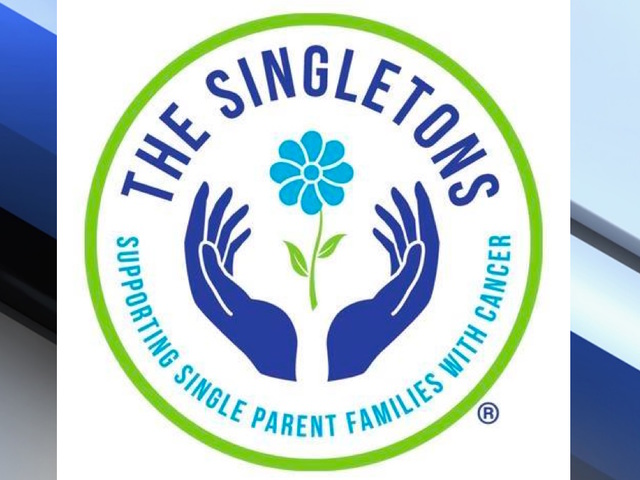 Group helps single parents get through cancer