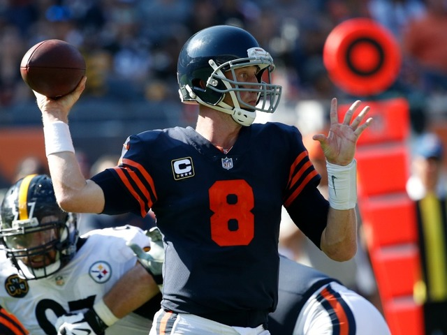 Mike Glennon expected to sign with Cardinals