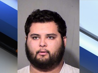 PD: Adolescent girls molested by Mesa neighbor
