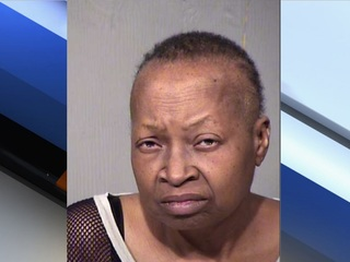 PD: Home caregiver accused of stealing ring