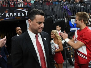 Does Sean Miller have a future at Arizona?