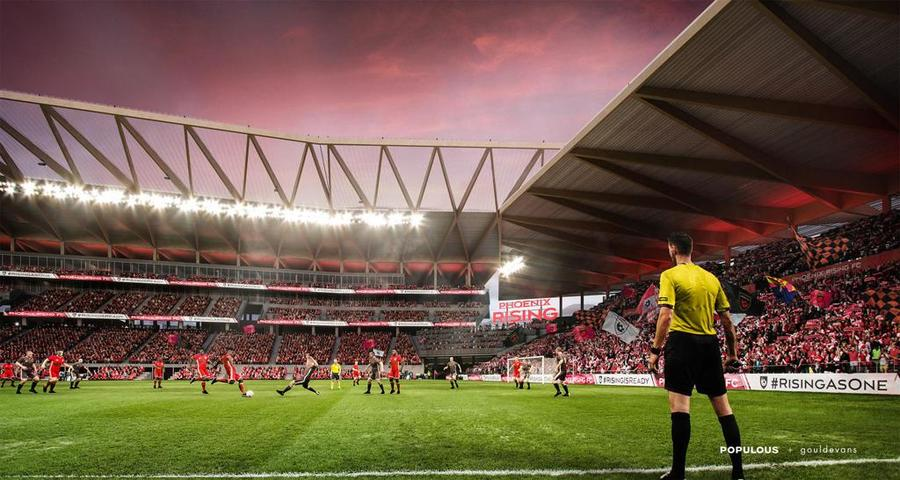 MLS, Liga MX Join Forces for Campeones Cup, Future All-Star Game