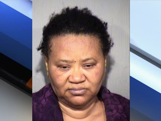 PD: Caregiver tells autistic man to hit another