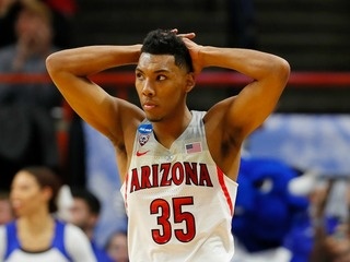 One and done: Wildcats eliminated from tourney