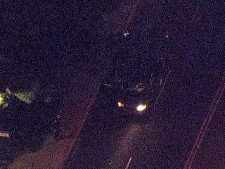 Man in wheelchair hit and killed in N Phoenix