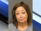 Heavily intoxicated mom wrecks car with child