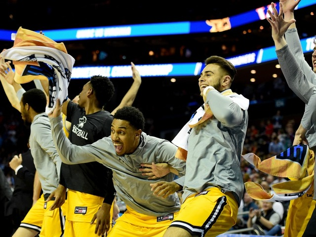 State ends UMBC's dream NCAA tourney run with 50-43 victory