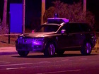Self-driving car involved in deadly Tempe crash