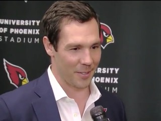 The Cardinals asked Sam Bradford to stop skiing