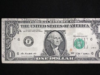 Is dollar bill new clue in 1999 Mesa cold case?