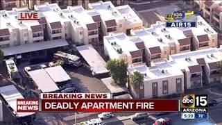 Sex offender apartment phoenix