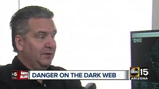Protect your personal info from the dark web