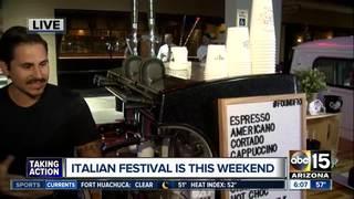 Italian Festival of Arizona coming to Scottsdale