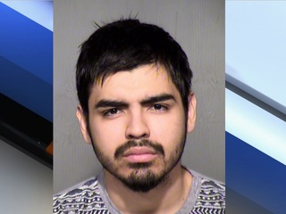 PD: Man violates protection order in sex assault