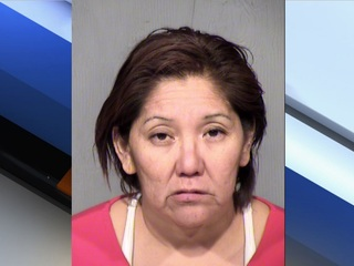 PD: Woman arrested in 2016 murder of missing man