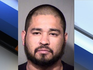PD: Glendale pregnant woman sexually assaulted
