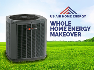 RULES: Whole home energy makeover sweepstakes
