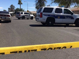 Suspect dead in Phoenix police-involved shooting