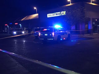 PHX PD: Officer injured breaking up a fight