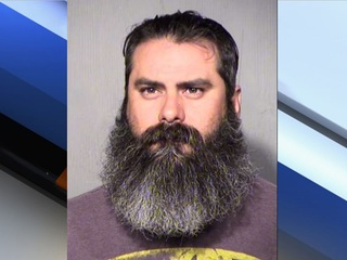 PD: Man puts pillow over 5-year-old's face