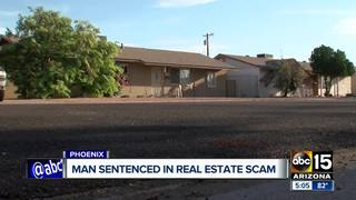 Families get justice after Valley housing scam