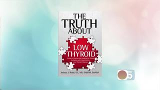 Understanding the truth about Low Thyroid