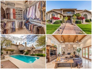 PHOTOS: Phoenix home on the market for $1.5M