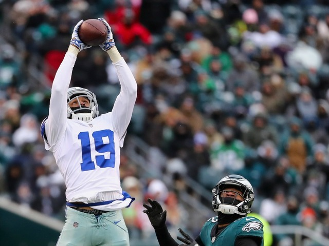 Brice Butler to sign two-year deal with Cardinals