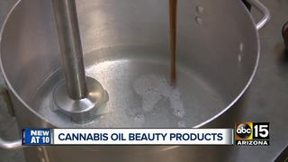 Would you try cannabis skincare products?