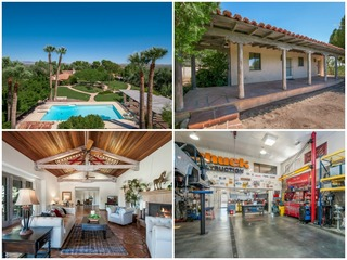 Pricey! Wickenburg ranch on sale for $8.75M