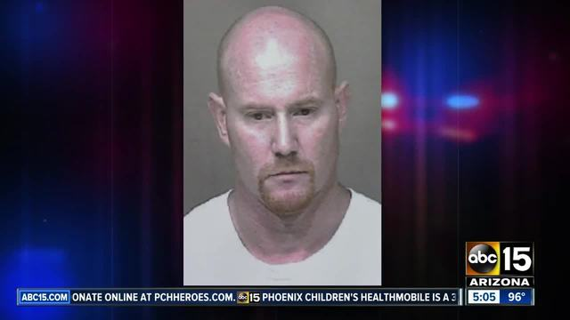 Man arrested in murder of former Minnesota woman in Arizona