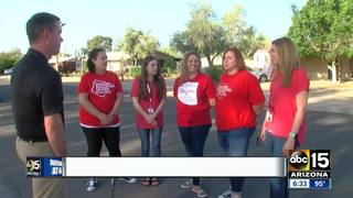 Mesa teachers weigh in on 'Red for Ed' protests