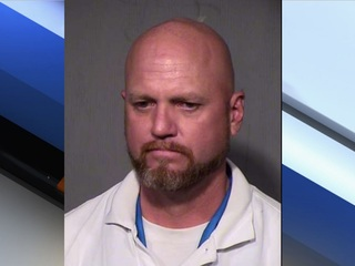 PD: Man calls, texts and posts to harass victim