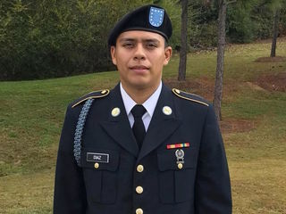 Tolleson Army Pvt Julian Diaz killed in training