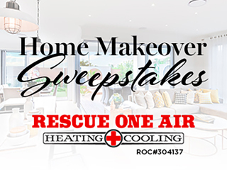 RULES: Rescue One Air Spring Home Makeover