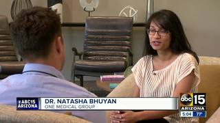 Valley doctors weigh in during allergy season