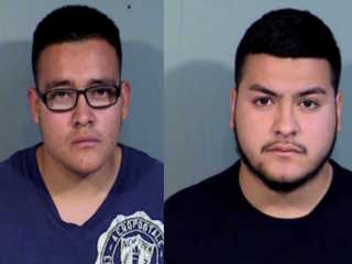PD: East Valley wheel thieves arrested