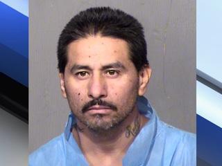 Avondale man shot and killed, neighbor arrested