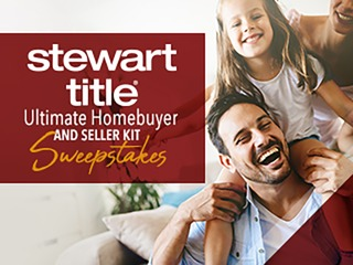 Enter to win $2K toward buying or selling a home