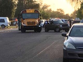 PD: Teen hospitalized, shot in West Phoenix