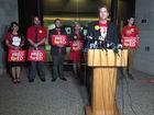 AZ teachers vote to hold walkout next Thursday