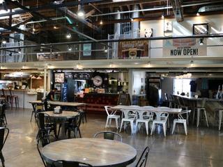 PHX's DeSoto Central Market has closed its doors