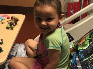 Casa Grande rallying behind girl battling cancer