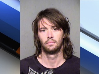PD: Arrest made in theft of 'church in a box'