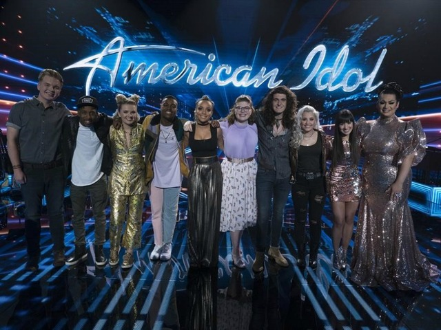 American Idol (TV Series 2002– ) - IMDb