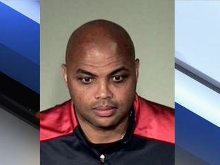 GALLERY: Professional athletes arrested in AZ